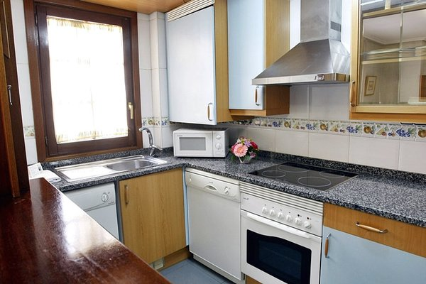 Aparthotel Los Girasoles - фото 13