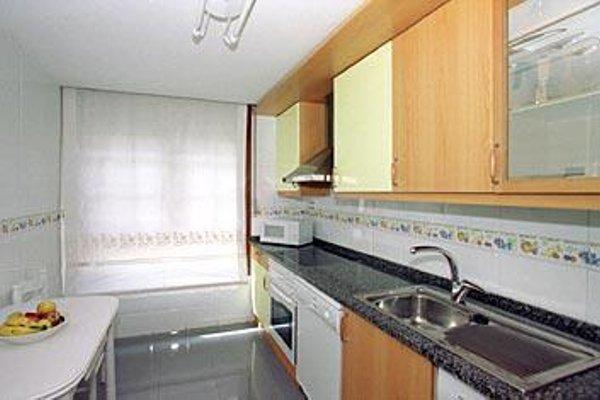 Aparthotel Los Girasoles - фото 14