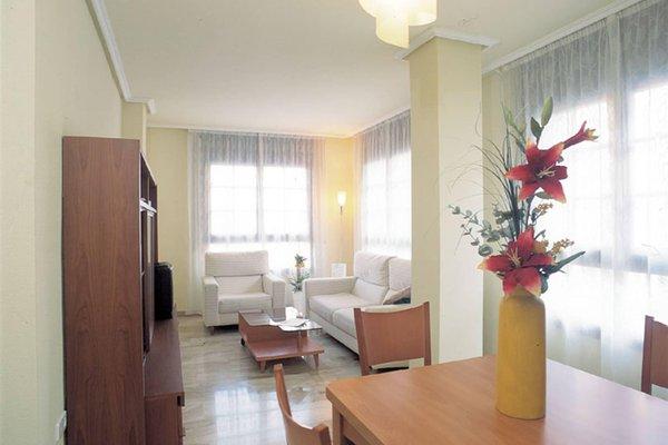 Aparthotel Los Girasoles - фото 17