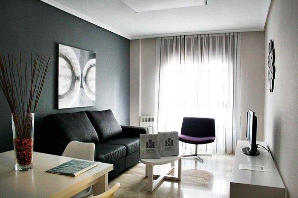 Aparthotel Los Girasoles - фото 7