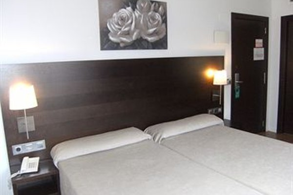 Nuevo Hotel Maza - фото 50