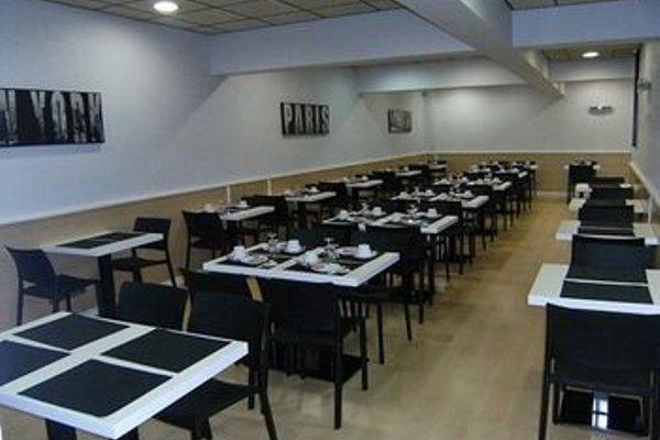Nuevo Hotel Maza - фото 15