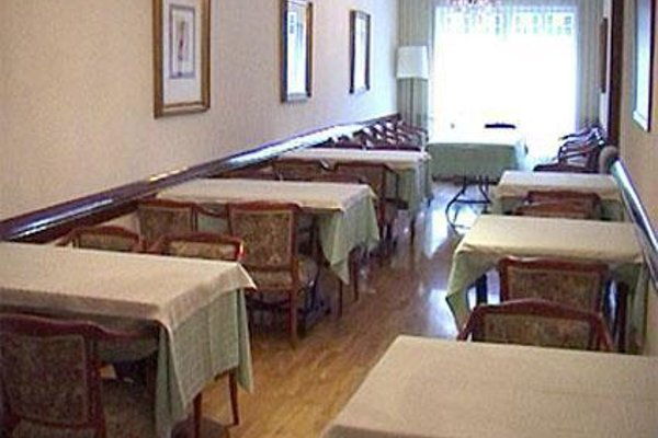 Nuevo Hotel Maza - фото 3