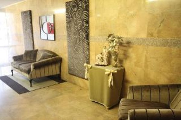 Nuevo Hotel Maza - фото 9
