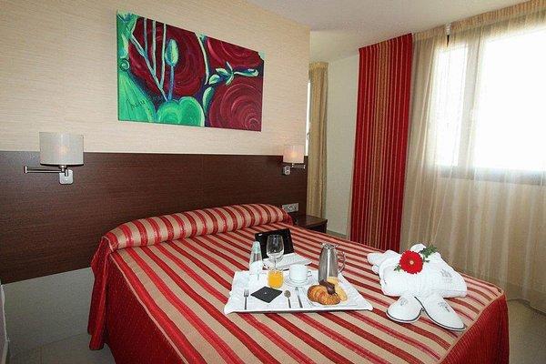 Hotel & Spa Real Ciudad De Zaragoza - 50