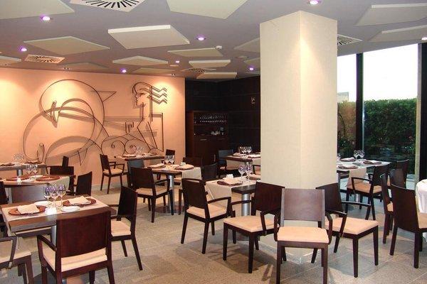 Hotel & Spa Real Ciudad De Zaragoza - 10