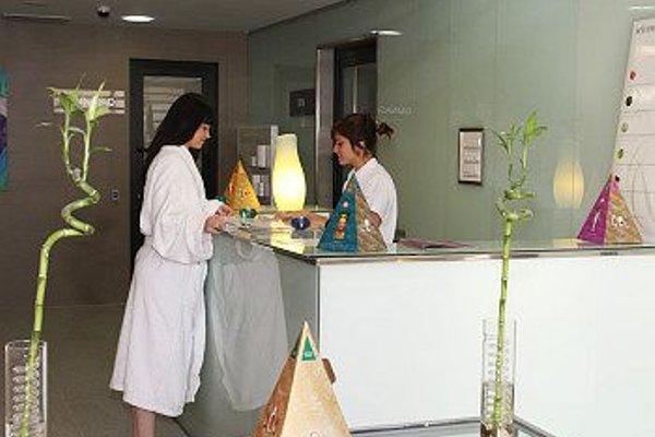 Hotel & Spa Real Ciudad De Zaragoza - 14