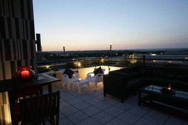 Hotel & Spa Real Ciudad De Zaragoza - 21