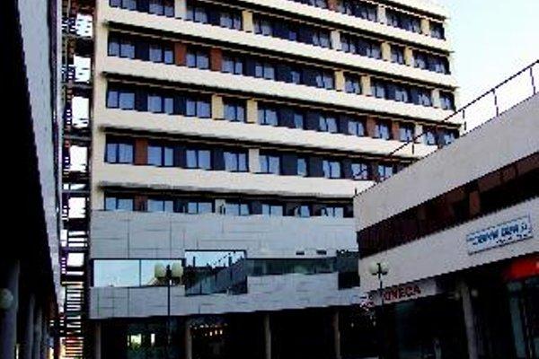 Hotel & Spa Real Ciudad De Zaragoza - 23