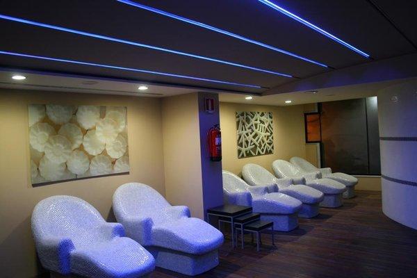Hotel & Spa Real Ciudad De Zaragoza - 3