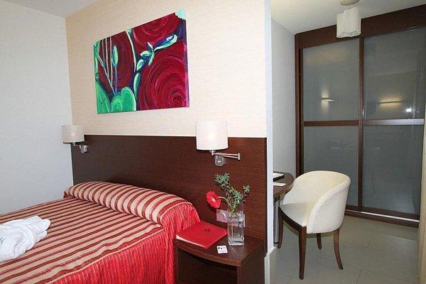 Hotel & Spa Real Ciudad De Zaragoza - 6