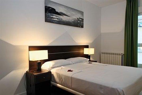 Casa Palacio de los Sitios - фото 50
