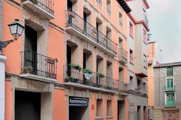 Casa Palacio de los Sitios - фото 20