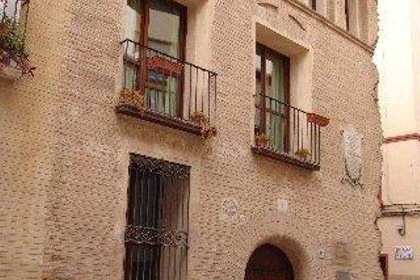 Casa Palacio de los Sitios - фото 23
