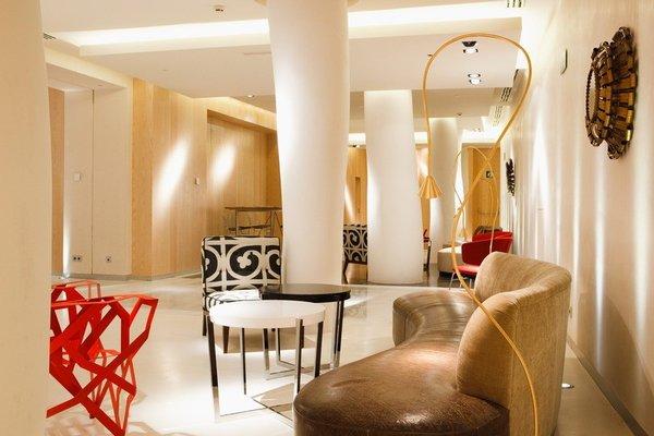 Hotel Alfonso - фото 15