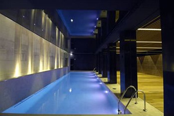 Hotel Alfonso - фото 20