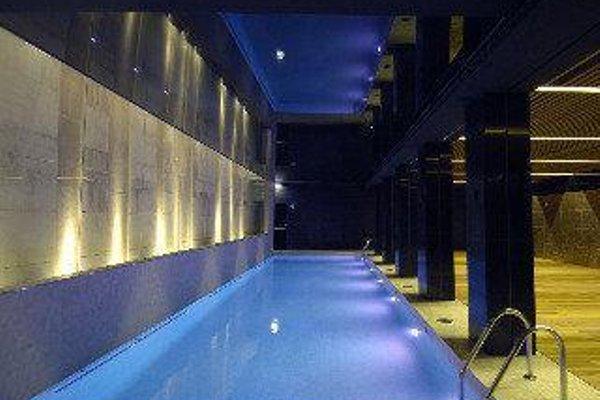 Hotel Alfonso - фото 21