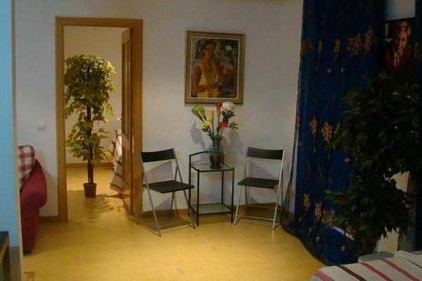 Apartamentos Paris Centro - 11
