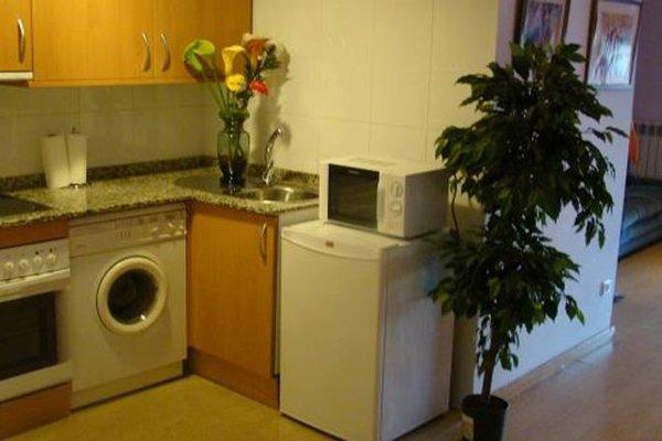 Apartamentos Paris Centro - 15