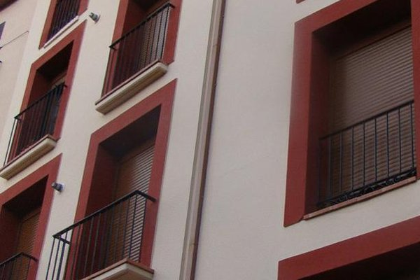 Apartamentos Paris Centro - 20