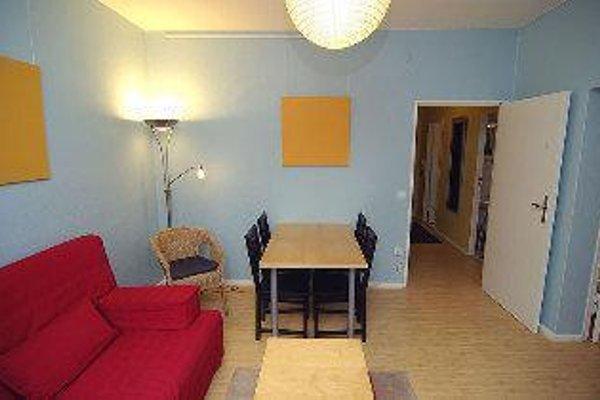 Apartamentos Paris Centro - 9