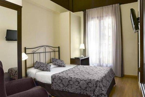 Apartamentos Plaza Espana Deluxe - фото 4