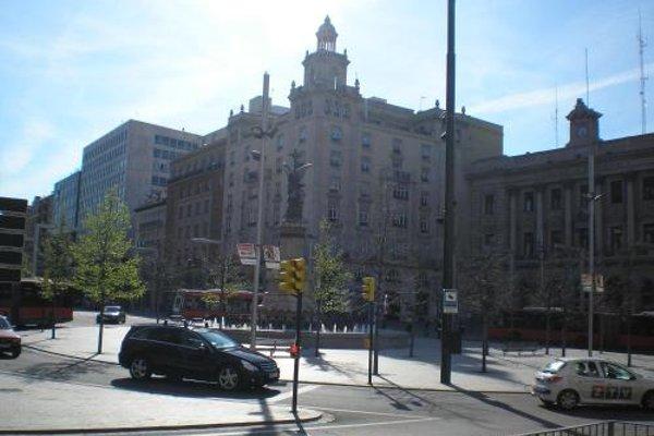 Apartamentos Plaza Espana Deluxe - фото 9