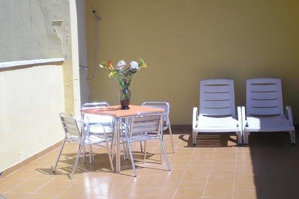 Apartamentos Murallas - фото 10