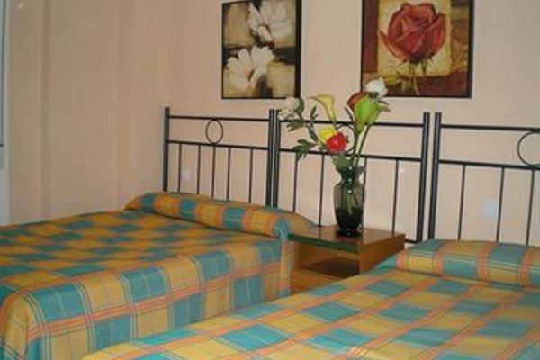 Apartamentos Murallas - фото 4