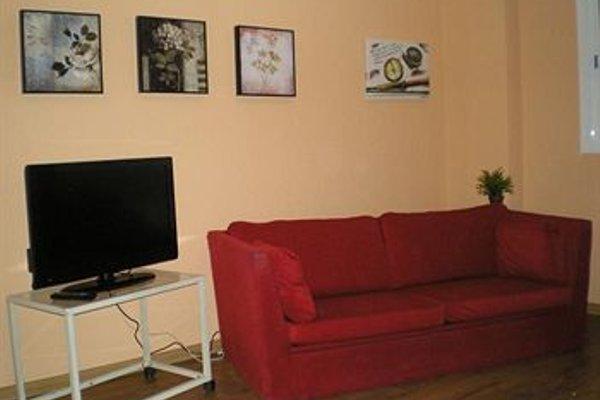 Apartamentos Murallas - фото 8