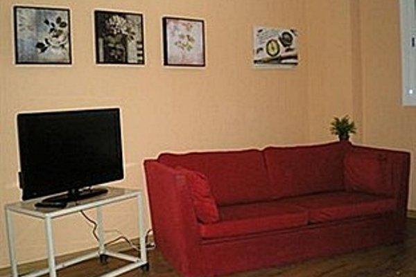 Apartamentos Murallas - фото 9