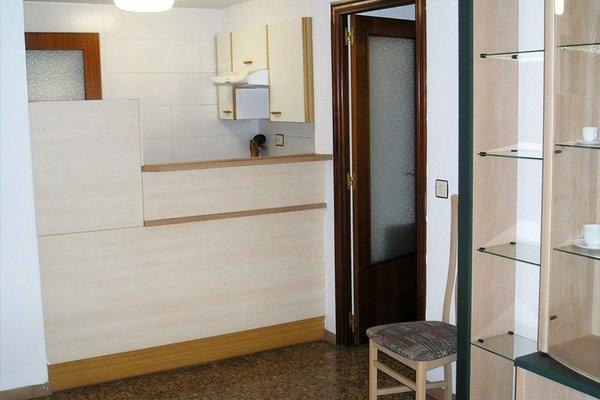 Apartamentos Zaragoza Centro 3000 - фото 10