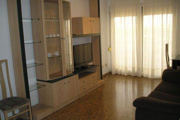 Apartamentos Zaragoza Centro 3000 - фото 14