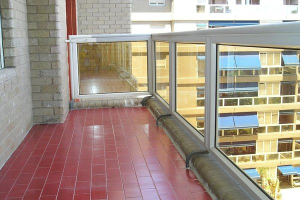 Apartamentos Zaragoza Centro 3000 - фото 16