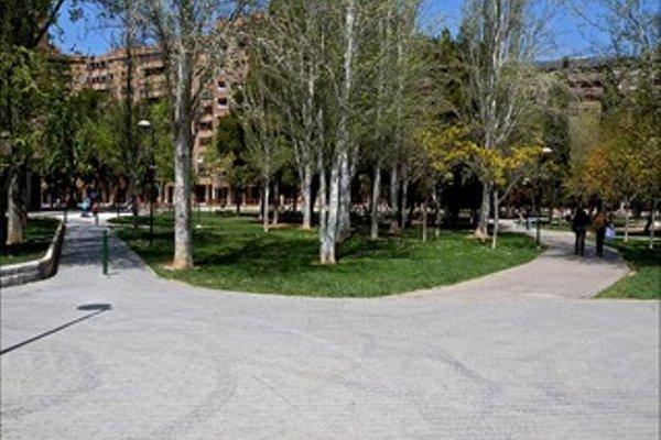 Apartamentos Zaragoza Centro 3000 - фото 19