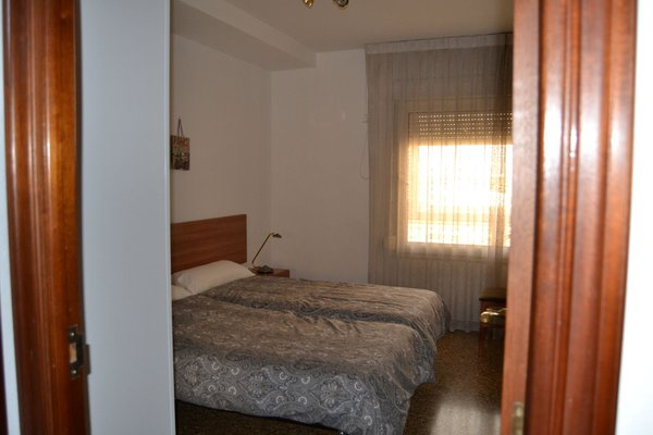 Apartamentos Zaragoza Centro 3000 - фото 3