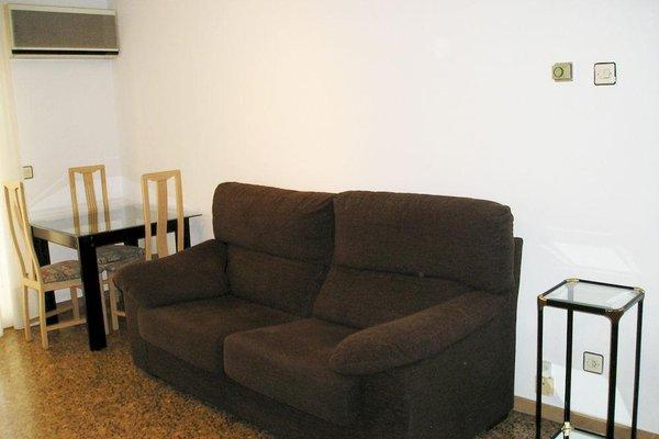 Apartamentos Zaragoza Centro 3000 - фото 5