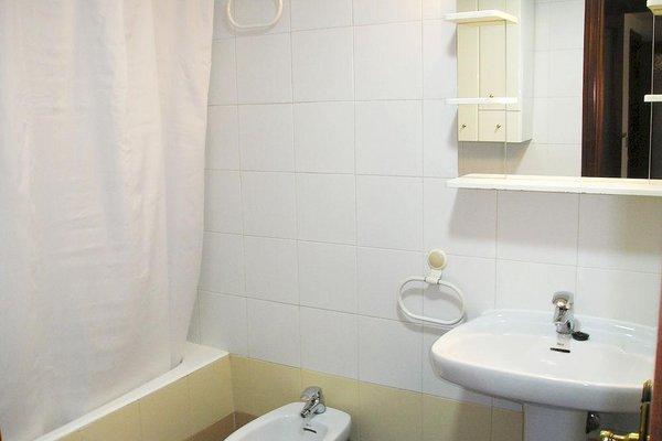 Apartamentos Zaragoza Centro 3000 - фото 6
