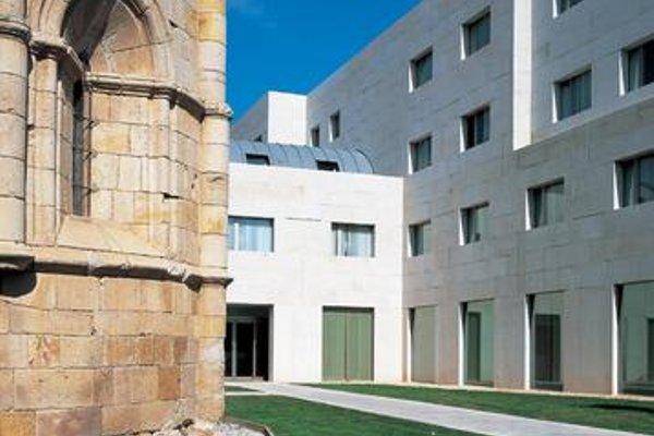 NH Zamora Palacio del Duero - фото 23