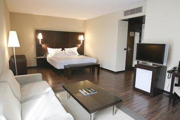 AC Hotel Zamora, a Marriott Lifestyle Hotel - фото 50