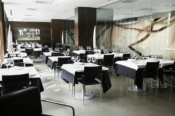AC Hotel Zamora, a Marriott Lifestyle Hotel - фото 12