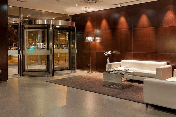 AC Hotel Zamora, a Marriott Lifestyle Hotel - фото 14