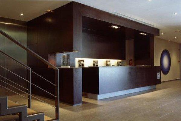 AC Hotel Zamora, a Marriott Lifestyle Hotel - фото 15