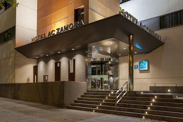 AC Hotel Zamora, a Marriott Lifestyle Hotel - фото 16