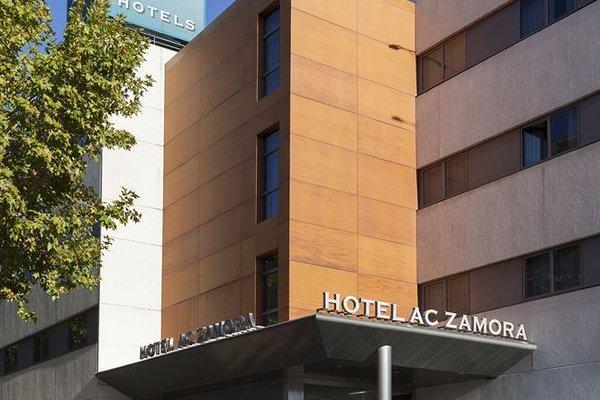 AC Hotel Zamora, a Marriott Lifestyle Hotel - фото 22