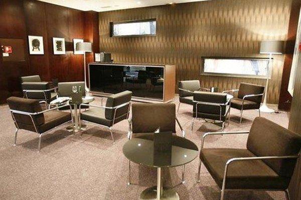 AC Hotel Zamora, a Marriott Lifestyle Hotel - фото 6