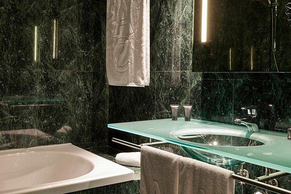 AC Hotel Zamora, a Marriott Lifestyle Hotel - фото 8
