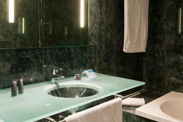 AC Hotel Zamora, a Marriott Lifestyle Hotel - фото 9