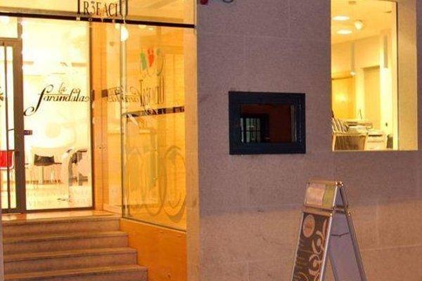 Hotel Trefacio - фото 10