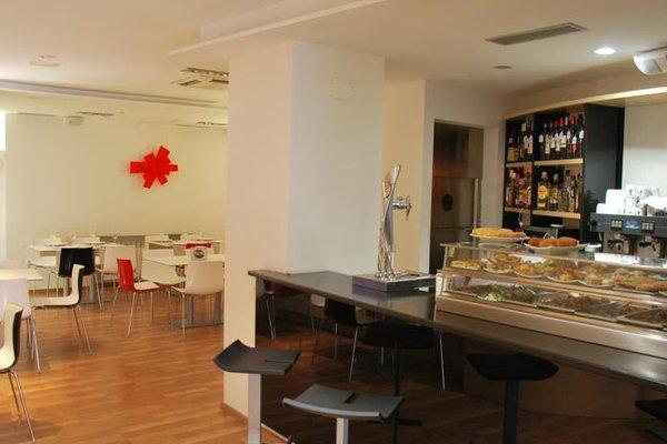 Hotel Trefacio - фото 12